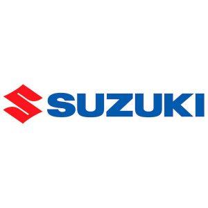 Suziki Logo